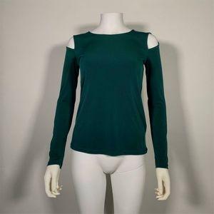INC International Concepts Top Long Sleeve XS